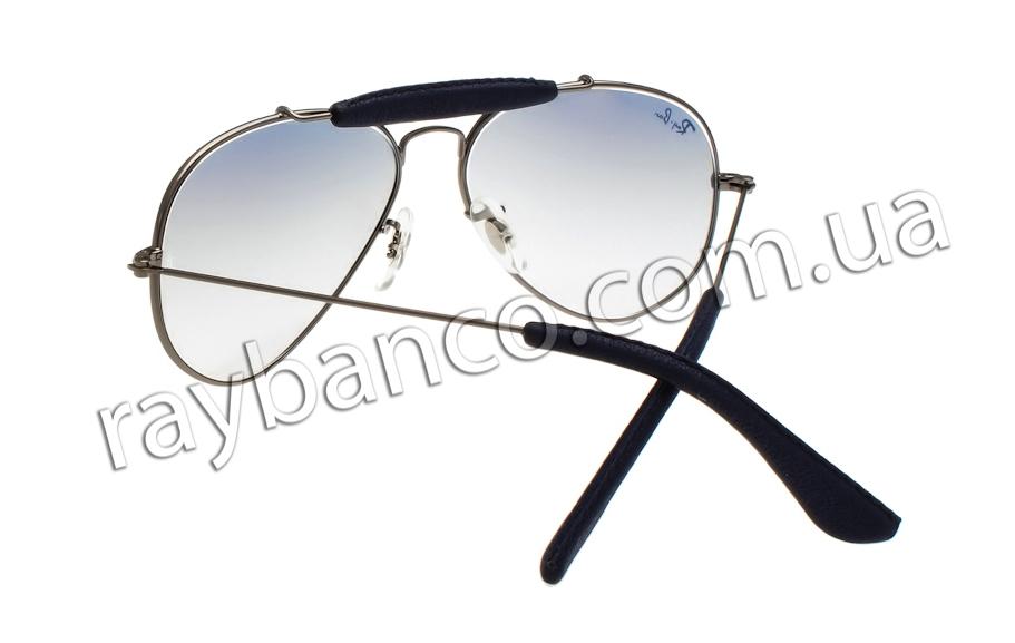 Солнцезащитные очки Ray Ban Outdoorsman Craft, 3422Q - 004 32 ... b0e847487fb