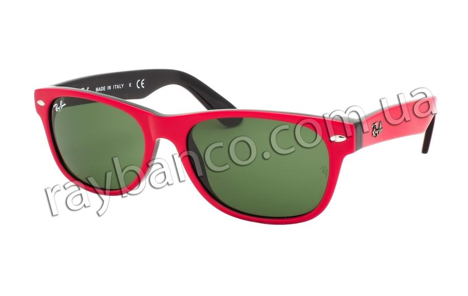 9736a5a94e05 Солнцезащитные очки Ray Ban New Wayfarer, 2132 - 955  купить, цены ...