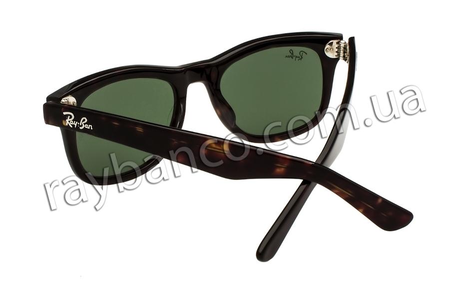 c7a8f70b8595 Солнцезащитные очки Ray Ban Wayfarer II, 2143 - 902  купить, цены ...