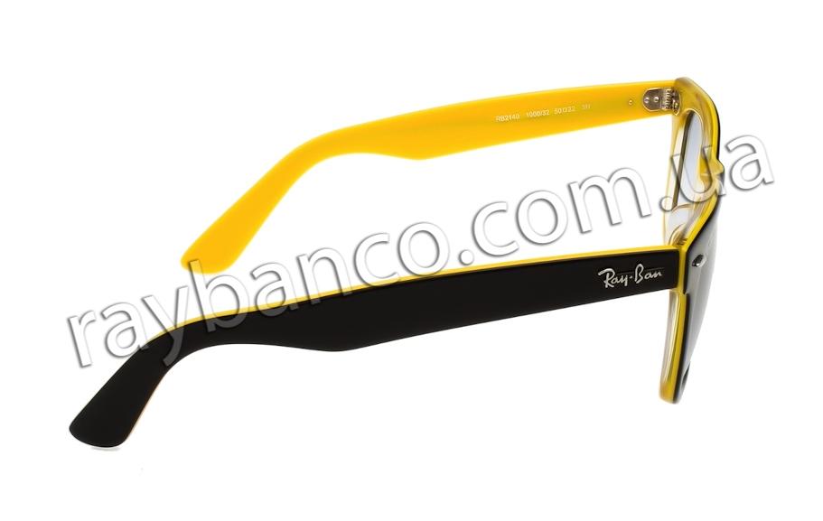 ea90e8a00b66 Солнцезащитные очки Ray Ban Original Wayfarer, 2140 - 1000 32 ...